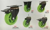 Высокое качество зеленый продольного наклона оси поворота колеса