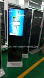 Machine de publicité verticale ultra mince de 32 pouces
