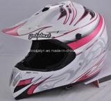オートバイは自在継手のために合うオートバイのヘルメットを分ける