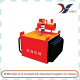 Серия-6.5 Rcdez масла погружен на электромагнитной с воздушным охлаждением для снятия железа