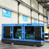 diesel insonorizzato del generatore 350kVA con Dse7320 di alto mare