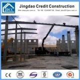 ベストセラーおよび高品質の鉄骨構造の工場建物