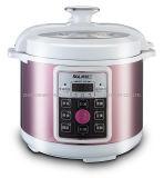 4L 5L 6L cuiseur à riz cuiseur multi fonction cuisinière électrique de pression (B101) Accueil cuiseur à riz électrique