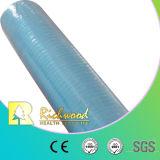 3mm Moisture-Proof PE, EPE, EVA, tampon en caoutchouc Underlayment bleu