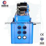 Hochleistungs- 1/4 '' - 1.5 '' 4sp P20 P32 hydraulischer Schlauch-quetschverbindenmaschine
