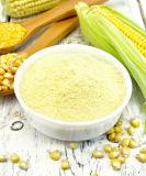 Grau alimentício aditivo alimentar o amido de milho