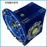 NMRV Reductor de velocidad del gusano con Motorreductor