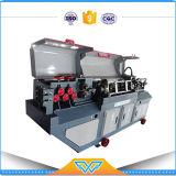 Machine de barre des machines de construction de fabrication de la Chine Gt6-14 de redressage en acier et de découpage