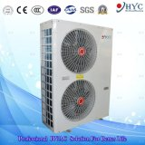 R410A DC INVERTER air-eau de source d'air de la pompe à chaleur