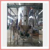 Dessiccateur de jet centrifuge à grande vitesse pour le café instantané de produit