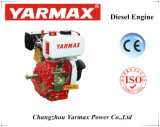 Yarmaxの空気によって冷却される170fディーゼル機関