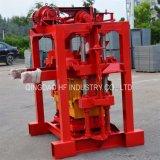 Qt4-35 komprimierte Massen-Block-Form-Maschine