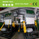 Les déchets PE PP film plastique concasseur concasseur / PP sac