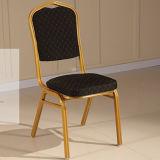 فندق مأدبة كرسي تثبيت معدنة عرس [ستكبل] عرس كرسي تثبيت