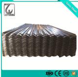 Lamiera di acciaio ondulata d'acciaio galvanizzata con il prezzo competitivo