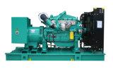 Generador de CA sin cepillo diesel trifásico de Googol 200kw