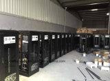 purificación negra del RO de la serie de la cabina 1500gpd