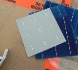 Una poli pila solare 4bb del grado 18.6