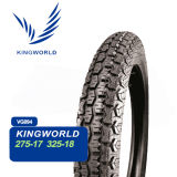 China Factory Motorcycle Tires und Inner Tubes