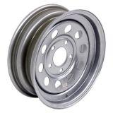 (5-6.5) модульная серебряная оправа колеса трейлера 15X8