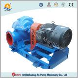 Série S Double centrifuge pompe de cas de fractionnement horizontale d'aspiration