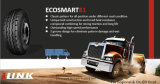 Tous les pneus radiaux en acier 11.00r20 (ECOSMART 81) de camion et de bus