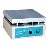 certificat électrique de la CE de plaque chaude de laboratoire de plaque chaude de 35*45cm