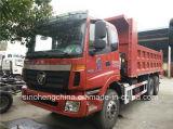 Autocarri a cassone degli autocarri con cassone ribaltabile di Foton Auman 6X4 336HP 25-30t/autocarro con cassone ribaltabile
