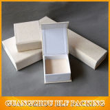 Organizador de la caja de embalaje de cartón de joyería