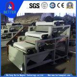 Tipo asciutto rullo magnetico dell'ematite del fornitore della Cina per la roccia/miniera/lavorazione del minerale