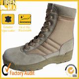 2017 быстрый износ водонепроницаемый пустыни армии военных ботинок для мужчин