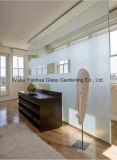Матированное стекло для шкафа стены
