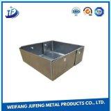 Metal de folha de aço pesado da construção de painel do molde que carimba as peças