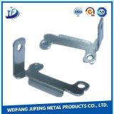 Metal do CNC da elevada precisão que carimba partes com OEM e serviço personalizado