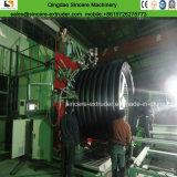 Máquina da extrusora para o diâmetro 200-2400mm da tubulação da drenagem do HDPE