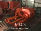 600mm Máquina de perfuração do túnel de construção de Drenagem