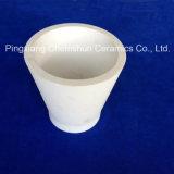 研摩の摩耗ハイドロサイクロンのための陶磁器セグメント管の円錐形