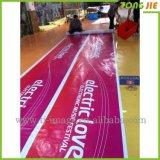 최신 판매 싼 광고 비닐 PVC 기치 인쇄
