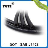 Tubo flessibile nero del freno dell'automobile di Yute SAE J1402