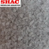 Oxyde d'aluminium de l'alumine 24#/protégé par fusible blanc