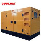 генератор 24kw приведенный в действие Чумминс Енгине тепловозный (GDC30*S)