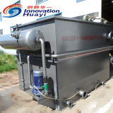 Starch Wastewater Sewage Treatment System Daf Dissolved Air Floatation Units