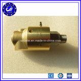 Unione girante dell'aria dell'accoppiamento della parte girevole dell'olio delle giunture rotative del vapore