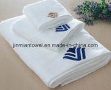 Hôtel Le coton Serviette de toilette, serviettes de bain Serviettes de gros de la face de l'hôtel