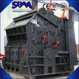 Fachmann Pfw1415 Quarry Stone Crusher Plant Price für Sale