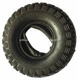 바퀴 무덤을%s 14 인치 타이어와 내부 관 3.50-8