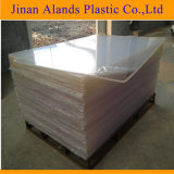 Transparent Clear LDC Plastic Acrylic Sheet