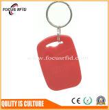 бирка 125kHz Tk4100 RFID Keyfob при напечатанный логос
