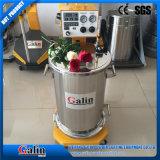 Machine de fluidification électrostatique de /Spraying/Painting/ Sprinking d'enduit de poudre du distributeur K1