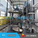 Sodio Lignosulphonate como /Sodium auxiliar químico Lignosulfonate como adición concreta